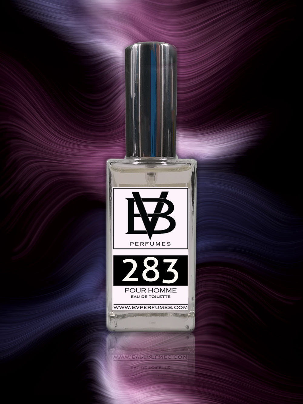 BV 283 - Similar to Alien Man - BV Perfumes