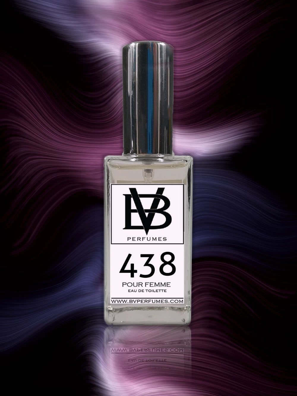 BV 438 - Similar to In Love With You - BV Perfumes