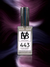 Load image into Gallery viewer, BV 443 - Similar to Ocean di Gioia - BV Perfumes