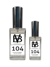 Load image into Gallery viewer, BV 104 - Similar to Summer - BV Perfumes