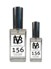 Load image into Gallery viewer, BV 156 - Similar to My Burbery - BV Perfumes