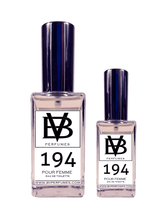 Load image into Gallery viewer, BV 194 - Similar to Mon Paris - BV Perfumes