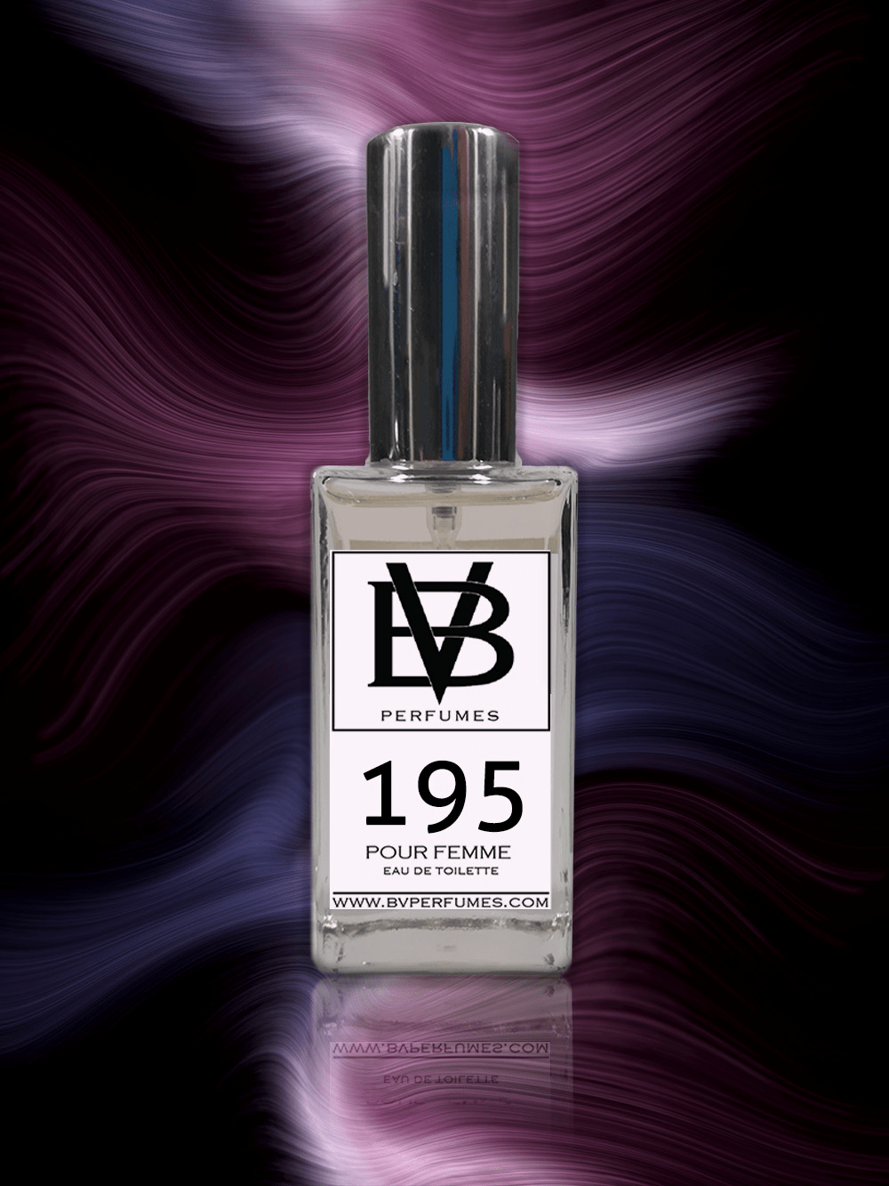 BV 195 - Similar to Just Pink - BV Perfumes