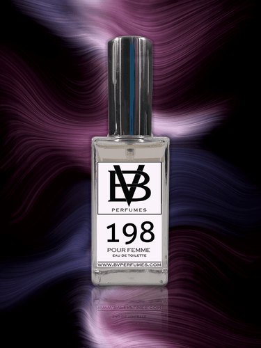 BV 198 - Similar to Good Girl - BV Perfumes
