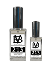 Load image into Gallery viewer, BV 213 - Similar to DG - BV Perfumes