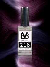 Load image into Gallery viewer, BV 218 - Similar to Black Code - BV Perfumes