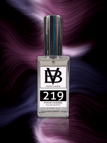 BV 219 - Similar to Boss - BV Perfumes