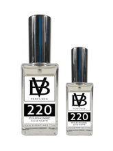 Load image into Gallery viewer, BV 220 - Similar to London - BV Perfumes