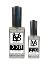 Load image into Gallery viewer, BV 228 - Similar to Terre Hermes - BV Perfumes