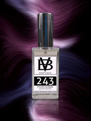 BV 243 - Similar to Sauvage - BV Perfumes