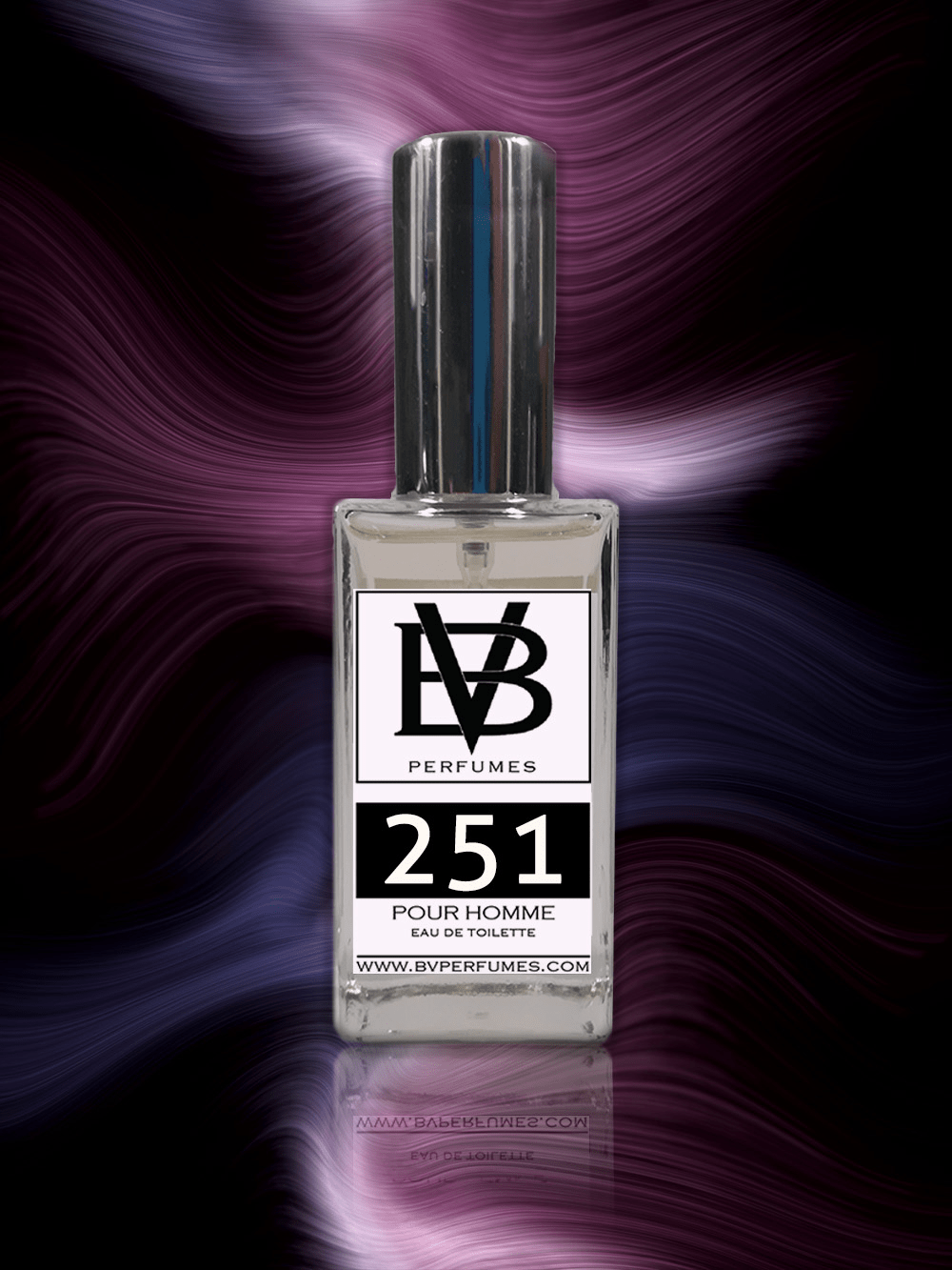 BV 251 - Similar to Blue - BV Perfumes