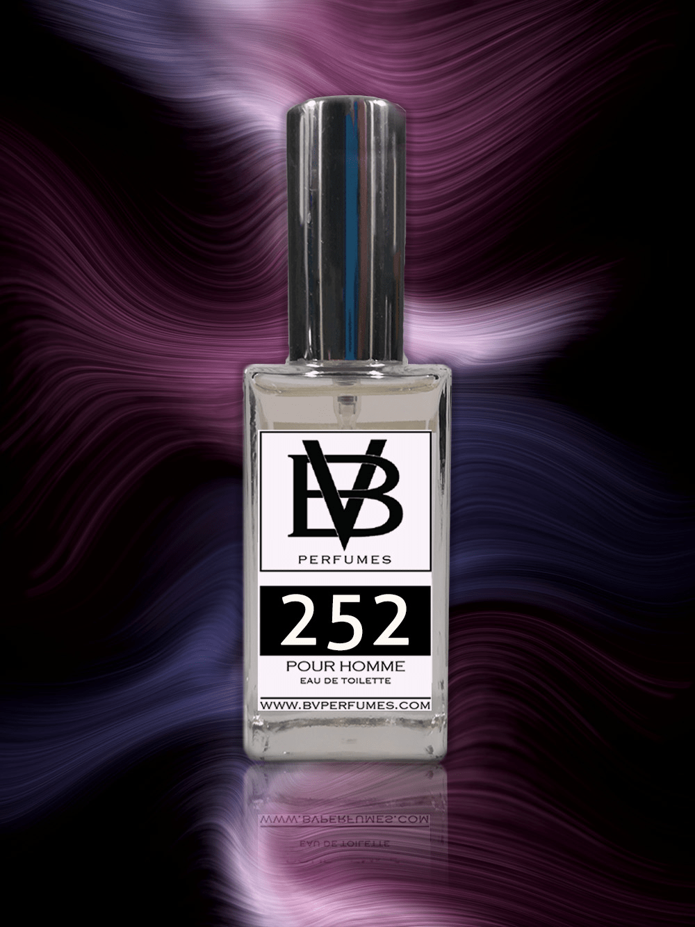 BV 252 - Similar to Red - BV Perfumes