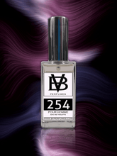Load image into Gallery viewer, BV 254 - Similar to Wanted - BV Perfumes