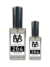 Load image into Gallery viewer, BV 264 - Similar to Riflesso - BV Perfumes