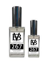 Load image into Gallery viewer, BV 267 - Similar to Uomo - BV Perfumes
