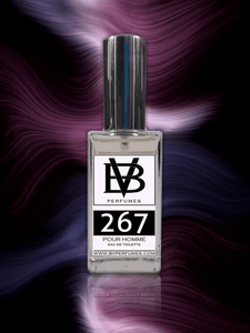 BV 267 - Similar to Uomo - BV Perfumes