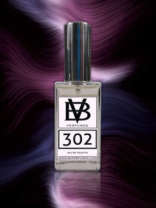 BV 302 - Unisex Classic Fougere - BV Perfumes