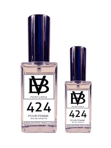 BV 424 - Similar to Girls Can Do Anything - BV Perfumes