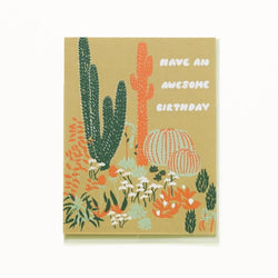 Birthday Cards by Small Adventure