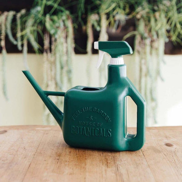 Spray Sprinkler Watering Can