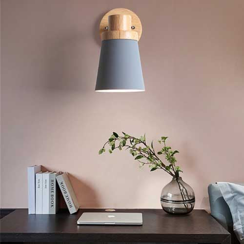 Kai - Modern Wall Sconce - Luxury Modern Decor