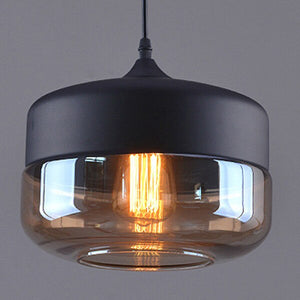 Modern Nordic Glass Pendant Light - Luxury Modern Decor