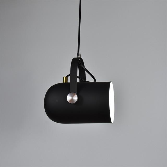 MIA - PENDANT DROP LIGHT - Luxury Modern Decor