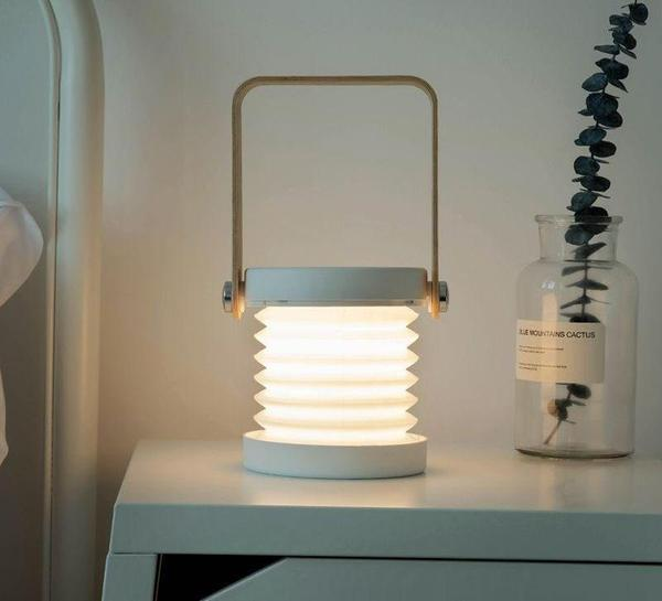 Catala - Portable Collapsible Lantern - Dreamly Decor