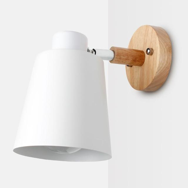 Femi - Minimal Wall Sconce - Dreamly Decor