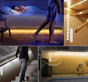 Alecta - Smart Sensor Light Strip - Dreamly Decor