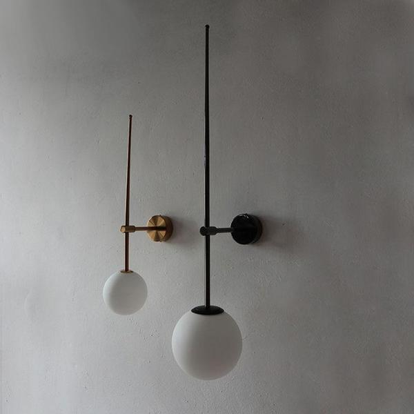 Kai - Modern Minimalist Wall Lamp - Dreamly Decor
