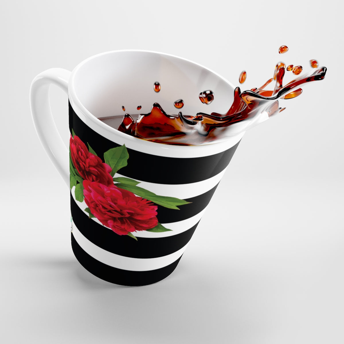 Allison Collection Latte mug