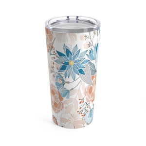 Natural Blooms 20oz Stainless Steel Tumbler