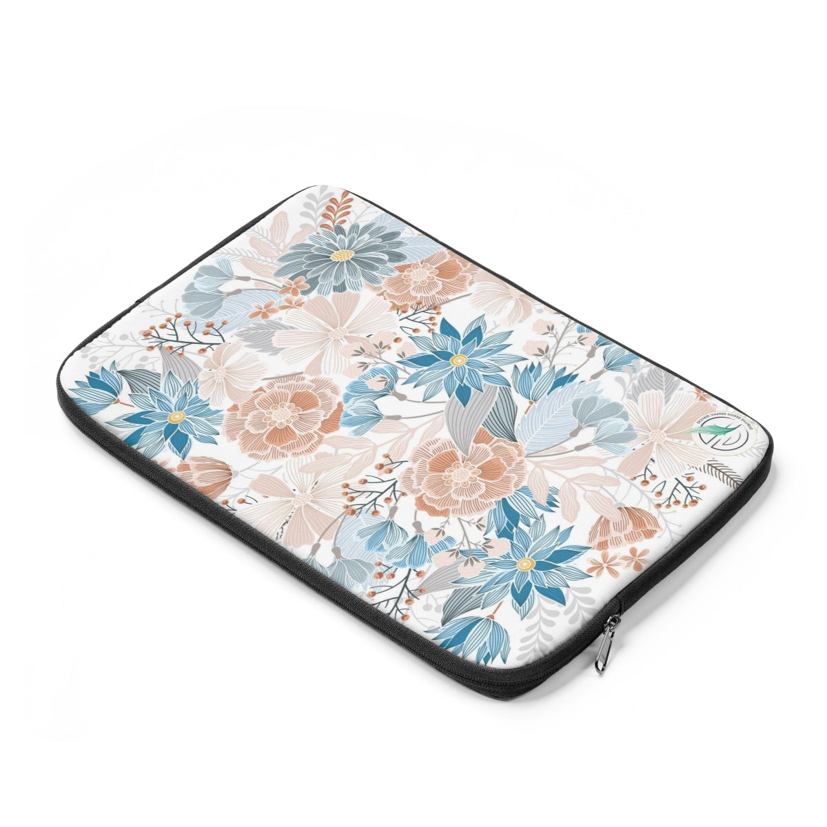 Natural Blooms Laptop Sleeve