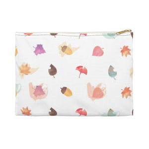 It's Fall Ya'll Accessory Pouch