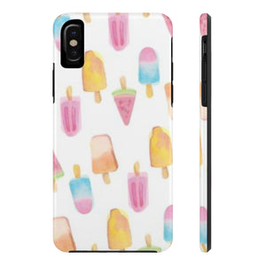 Sweet Summer Case Mate Tough Phone Cases