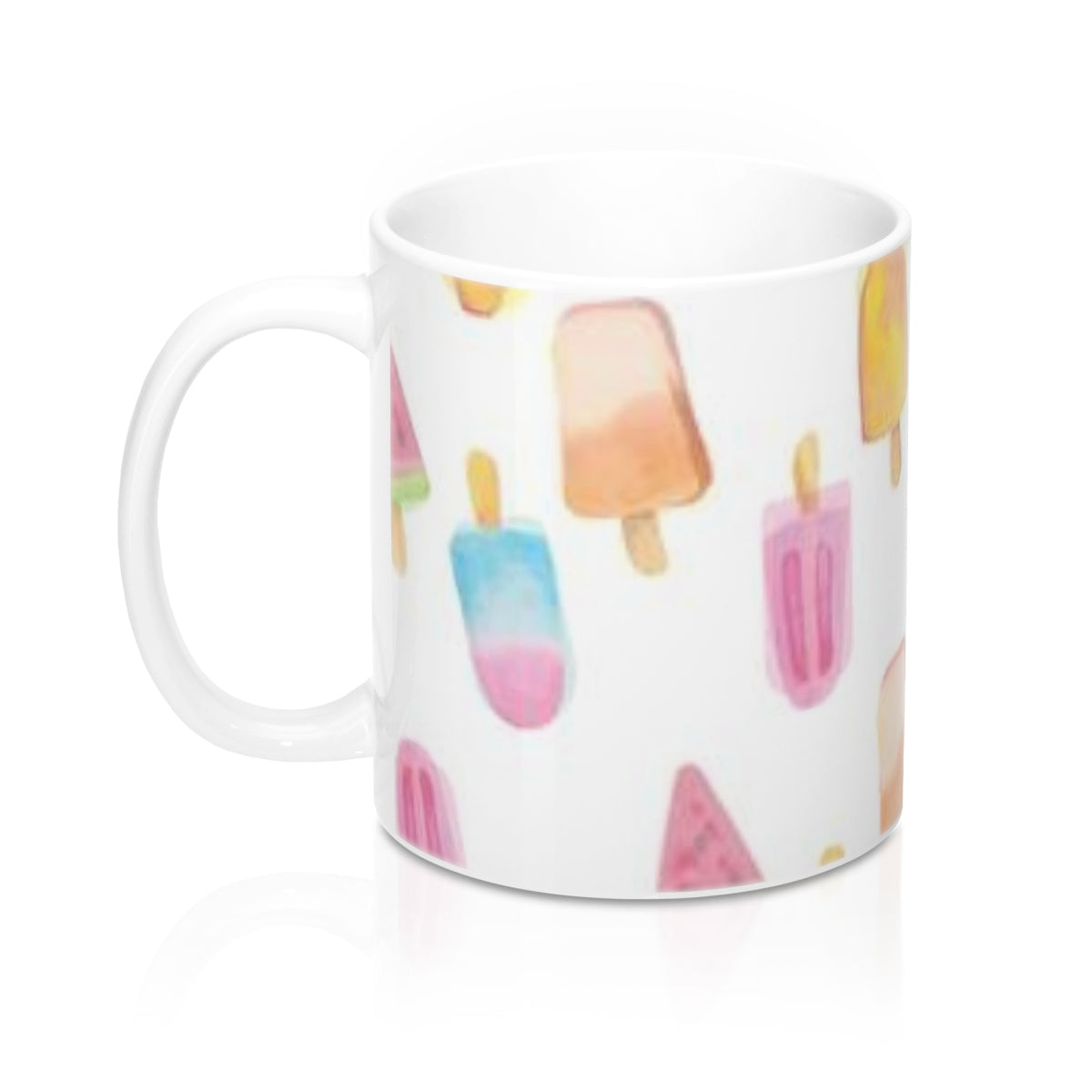 Sweet Summer  Mug 11oz