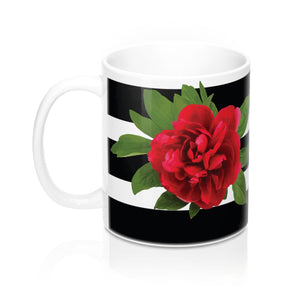 Allison Collection Mug 11oz