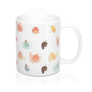 It's Fall Ya'll Mug 11oz