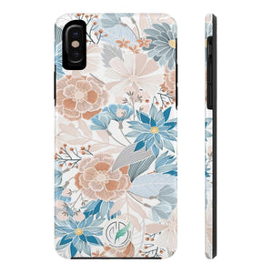 Natural Blooms Tough Phone Cases