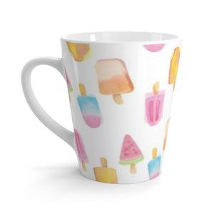 Sweet Summer Latte mug