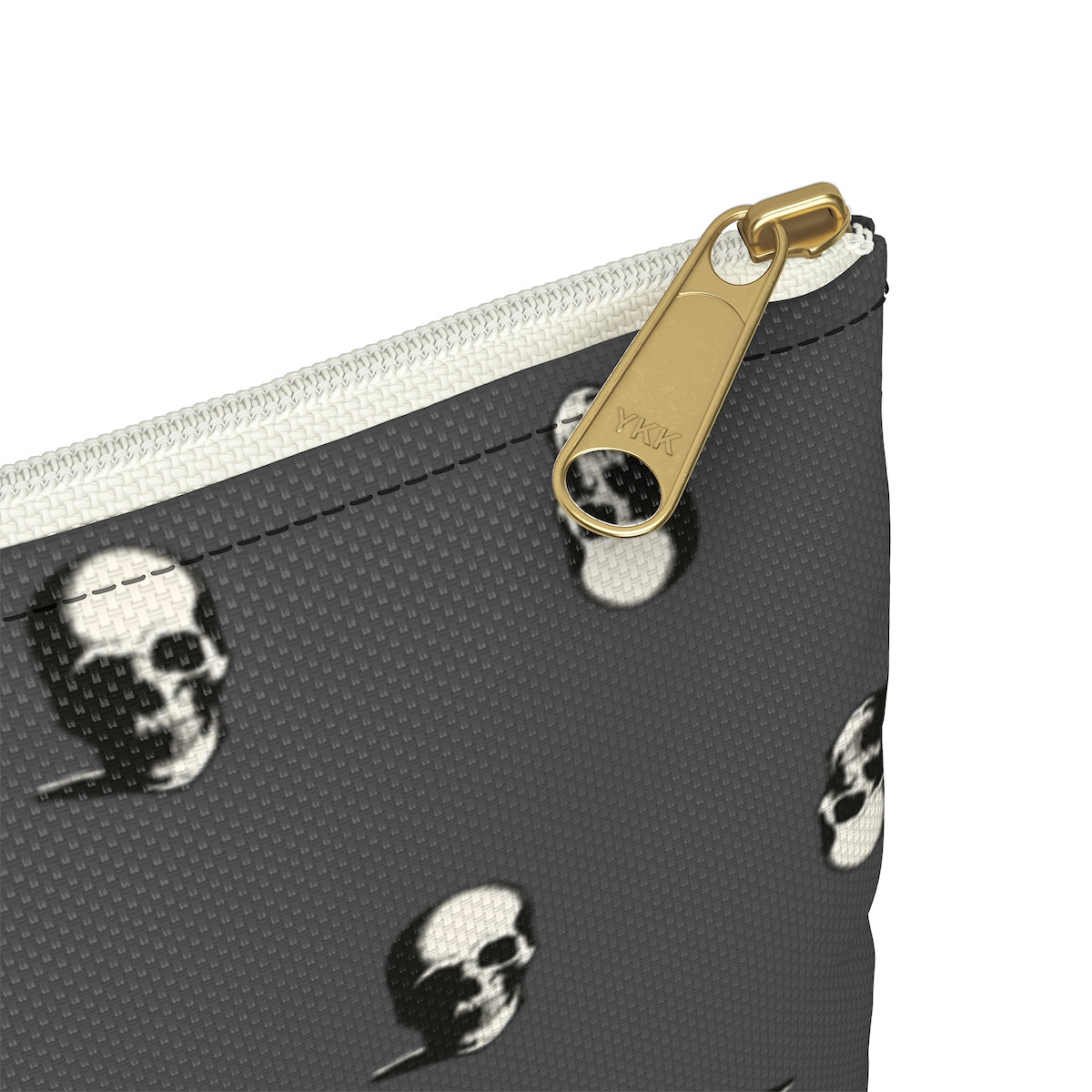 Trick or Treat Skulls Accessory Pouch