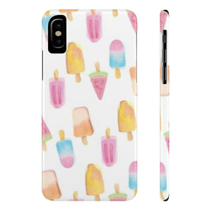 Sweet Summer Case Mate Slim Phone Cases
