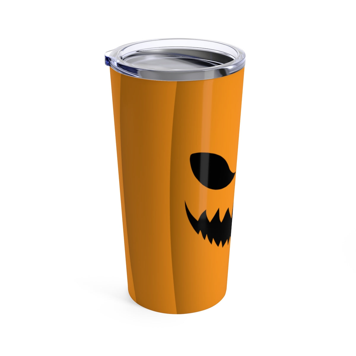 Trick or Treat Jack 20oz Stainless Steel Tumbler