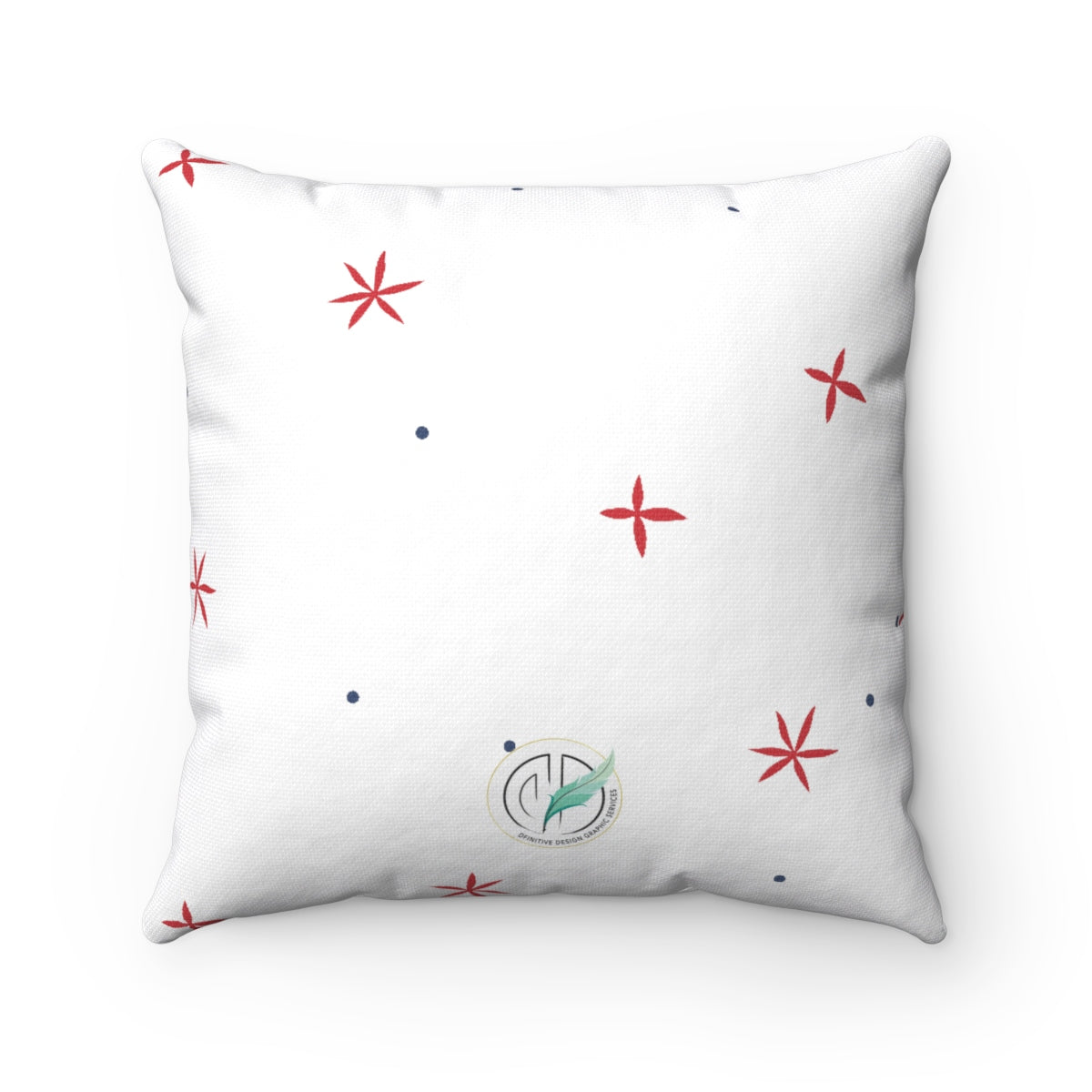 Holiday Gather Pillow Case