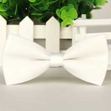 Two Tone Bow Tie