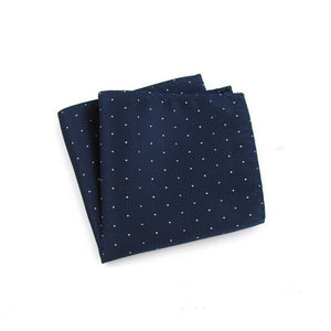 Korean Silk Pocket Square