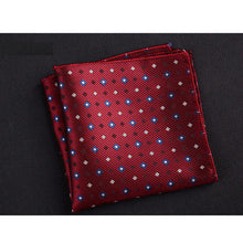 Luxury Pocket Square for Business & Wedding Style