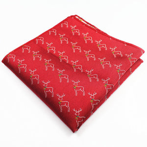 New Design Gentlemen Style Pocket Square