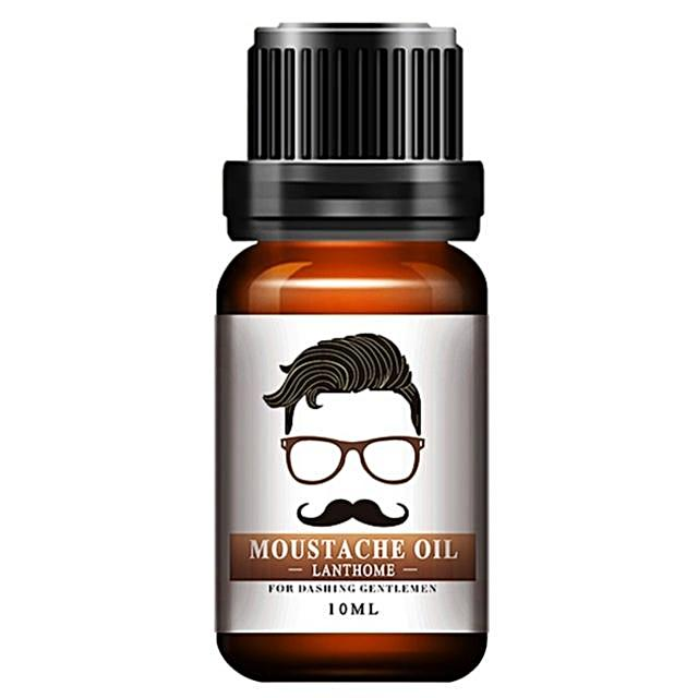 Moisturizing Beard Care
